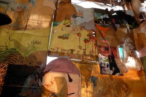 Monica Canilao, installation