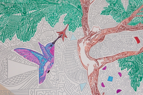 hummingbirdtree