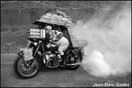 bike petrol